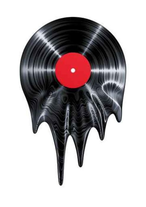 melting-vinyl-record-_-3d-render-of-vinyl-record-melting-canvas-print-e280a2-pixersc2ae-we-live-to-change